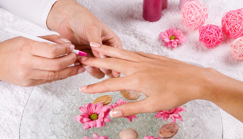 La Palm Nails & Spa - Nail salon in Houston, TX 77024